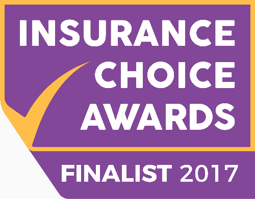 INSURANCE CHOICE AWARDS 2017 LOGO