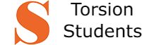 Torsion Students Logo