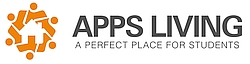 Apps Living Logo