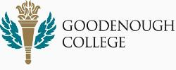 goodenough logo